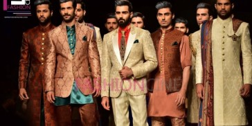 Amir Adnan's Shahzade Collection