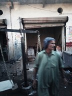 Life In A Blur – Meharh Village (Dadu District)