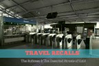 Travel Recalls – The Suitcase & The Deserted Streets of Imbi